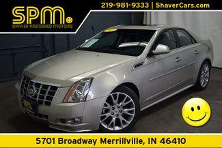 2013 Cadillac CTS Sedan Premium in Merrillville, IN 46410