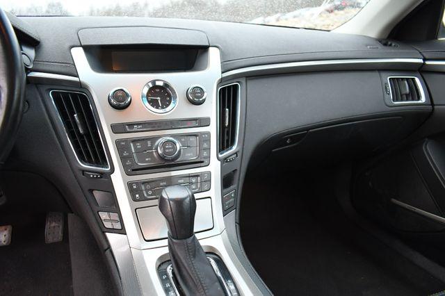 2013 Cadillac CTS Sedan RWD Naugatuck, Connecticut 14