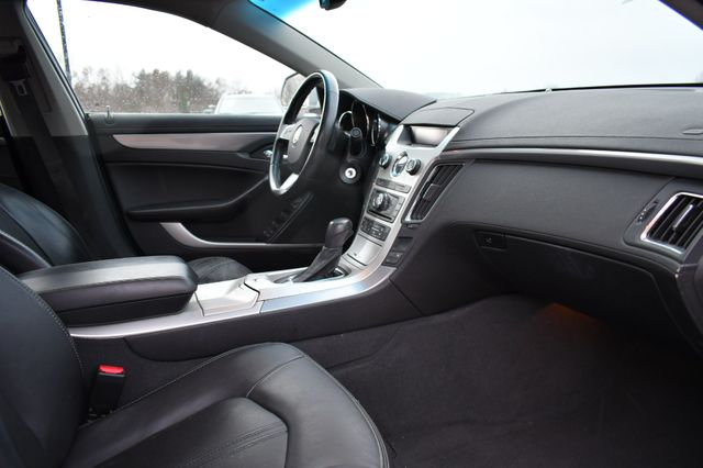 2013 Cadillac CTS Sedan RWD Naugatuck, Connecticut 1