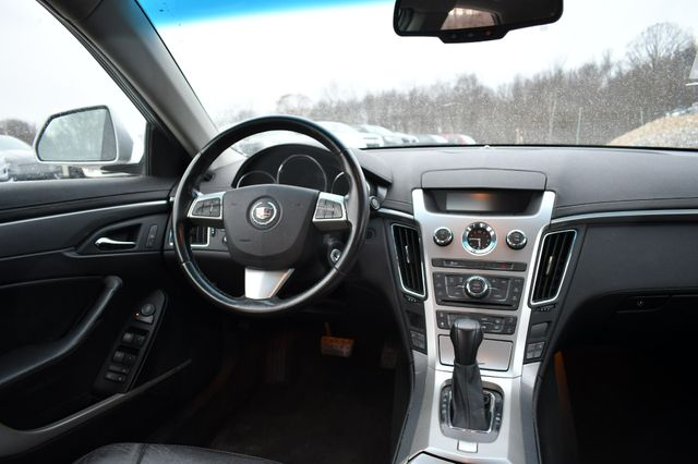 2013 Cadillac CTS Sedan RWD Naugatuck, Connecticut 8