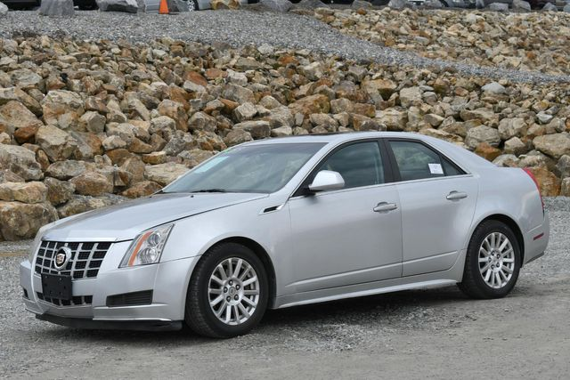 2013 Cadillac CTS Sedan RWD Naugatuck, Connecticut