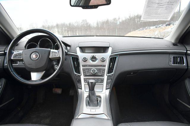 2013 Cadillac CTS Sedan RWD Naugatuck, Connecticut 11
