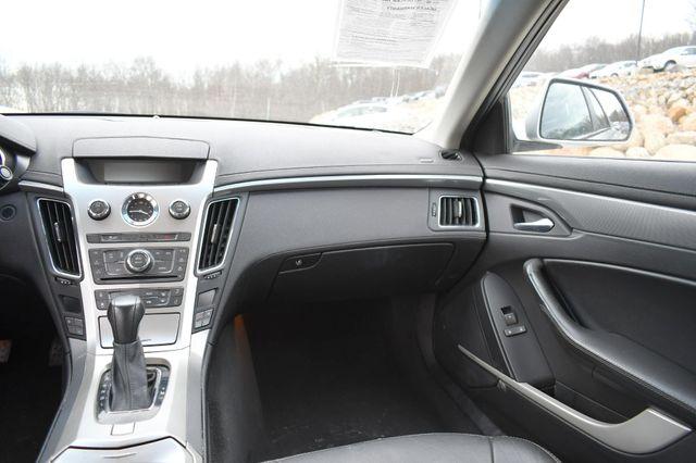2013 Cadillac CTS Sedan RWD Naugatuck, Connecticut 12