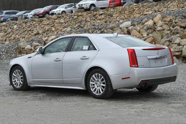 2013 Cadillac CTS Sedan RWD Naugatuck, Connecticut 2