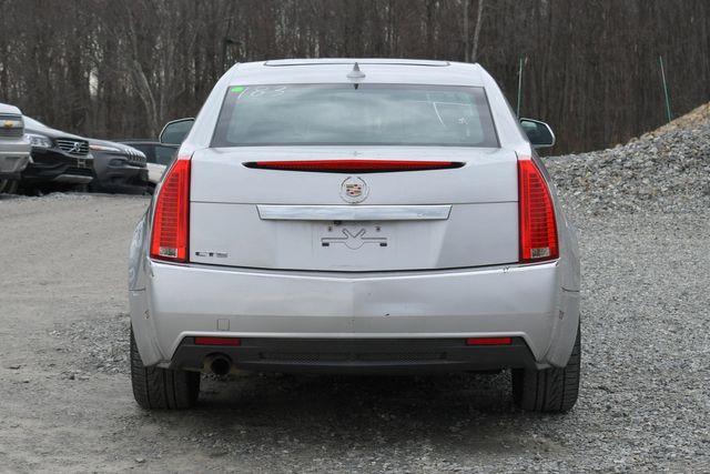 2013 Cadillac CTS Sedan RWD Naugatuck, Connecticut 3
