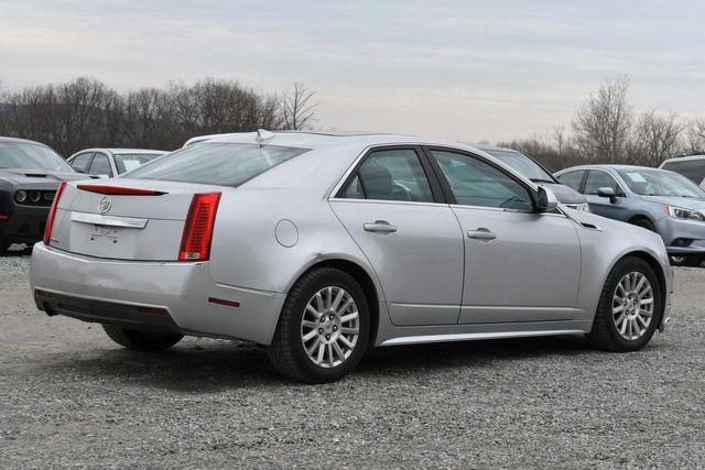 2013 Cadillac CTS Sedan RWD Naugatuck, Connecticut 4