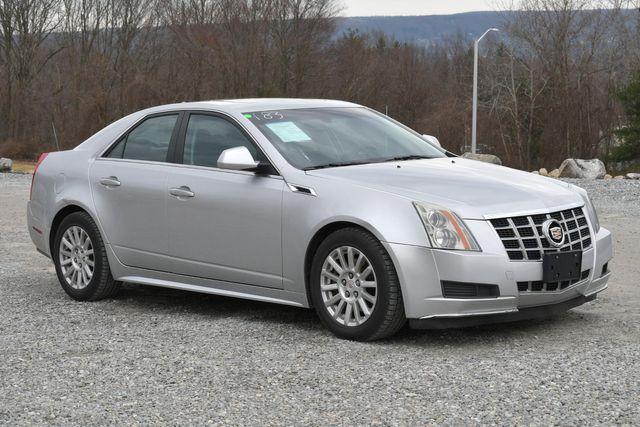 2013 Cadillac CTS Sedan RWD Naugatuck, Connecticut 6