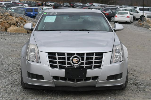 2013 Cadillac CTS Sedan RWD Naugatuck, Connecticut 7