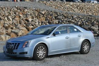 2013 Cadillac CTS Sedan Luxury Naugatuck, Connecticut