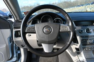 2013 Cadillac CTS Sedan Luxury Naugatuck, Connecticut 20