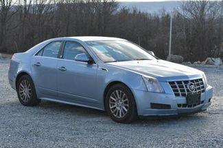 2013 Cadillac CTS Sedan Luxury Naugatuck, Connecticut 6