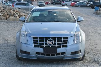 2013 Cadillac CTS Sedan Luxury Naugatuck, Connecticut 7