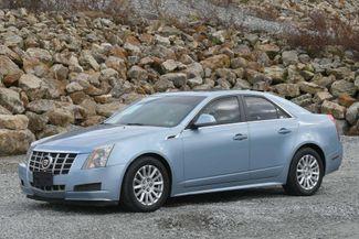 2013 Cadillac CTS Sedan Luxury AWD Naugatuck, Connecticut
