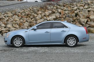 2013 Cadillac CTS Sedan Luxury AWD Naugatuck, Connecticut 1