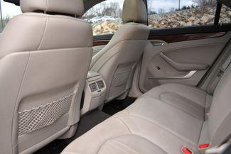 2013 Cadillac CTS Sedan Luxury AWD Naugatuck, Connecticut 10