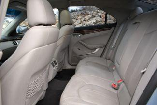 2013 Cadillac CTS Sedan Luxury AWD Naugatuck, Connecticut 11