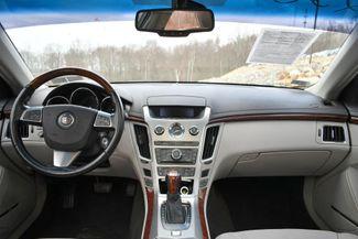 2013 Cadillac CTS Sedan Luxury AWD Naugatuck, Connecticut 12