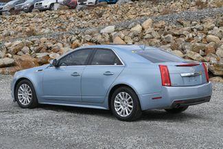 2013 Cadillac CTS Sedan Luxury AWD Naugatuck, Connecticut 2