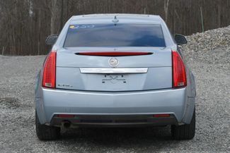 2013 Cadillac CTS Sedan Luxury AWD Naugatuck, Connecticut 3
