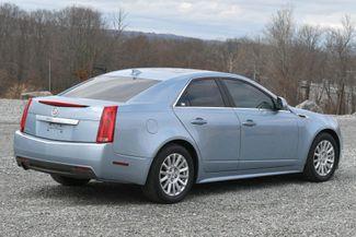 2013 Cadillac CTS Sedan Luxury AWD Naugatuck, Connecticut 4