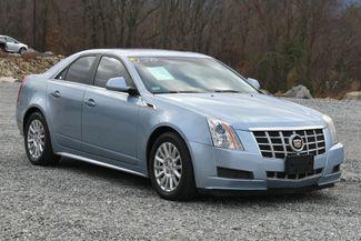 2013 Cadillac CTS Sedan Luxury AWD Naugatuck, Connecticut 6