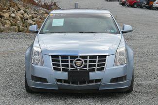 2013 Cadillac CTS Sedan Luxury AWD Naugatuck, Connecticut 7