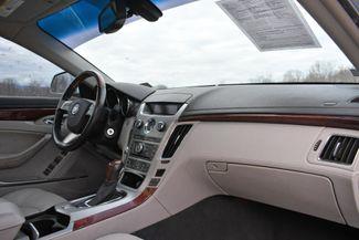 2013 Cadillac CTS Sedan Luxury AWD Naugatuck, Connecticut 8
