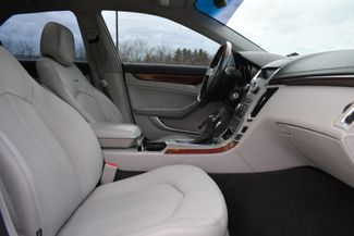 2013 Cadillac CTS Sedan Luxury AWD Naugatuck, Connecticut 9