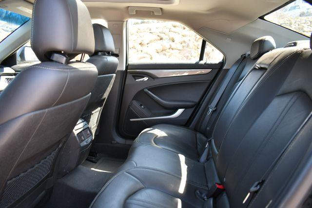 2013 Cadillac CTS Sedan Luxury Naugatuck, Connecticut 16