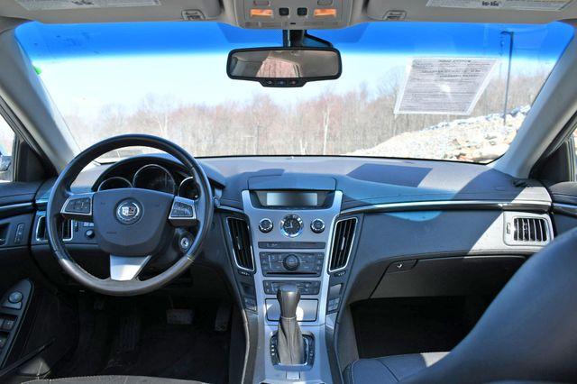 2013 Cadillac CTS Sedan Luxury Naugatuck, Connecticut 18