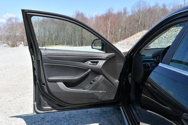 2013 Cadillac CTS Sedan Luxury Naugatuck, Connecticut 21