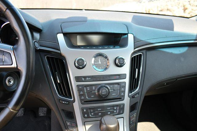 2013 Cadillac CTS Sedan Luxury Naugatuck, Connecticut 24