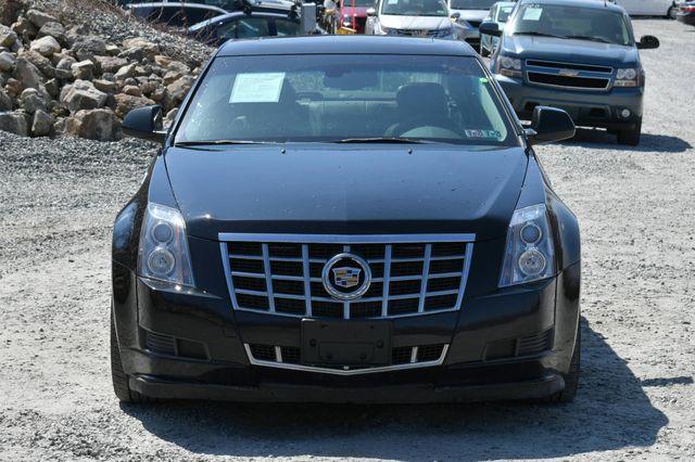 2013 Cadillac CTS Sedan Luxury Naugatuck, Connecticut 9