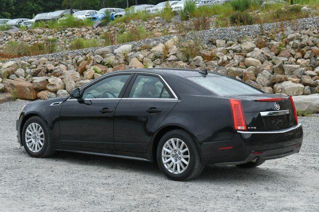 2013 Cadillac CTS Sedan Luxury Naugatuck, Connecticut 4