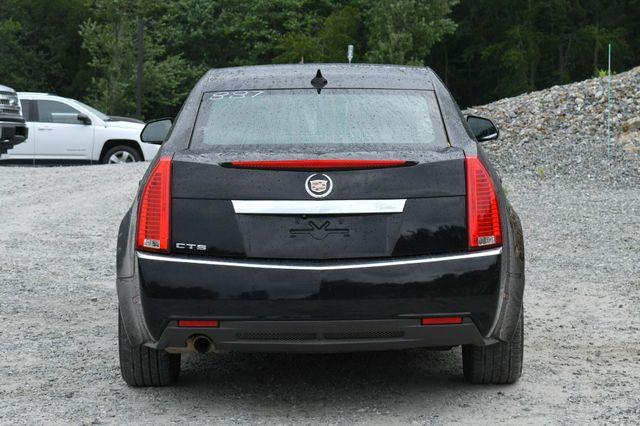 2013 Cadillac CTS Sedan Luxury Naugatuck, Connecticut 5