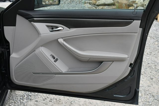 2013 Cadillac CTS Sedan Luxury Naugatuck, Connecticut 12