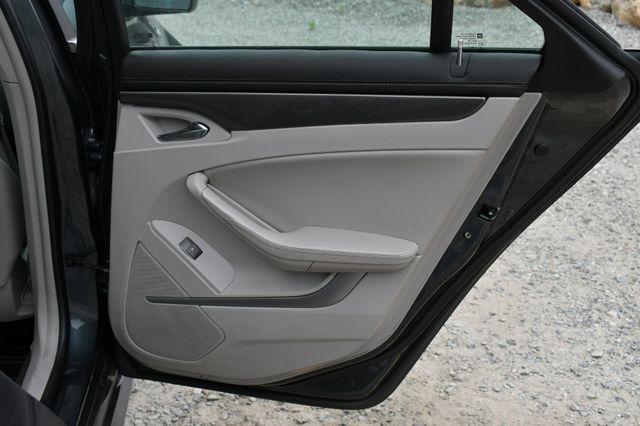 2013 Cadillac CTS Sedan Luxury Naugatuck, Connecticut 13