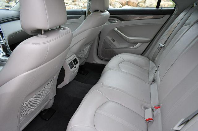 2013 Cadillac CTS Sedan Luxury Naugatuck, Connecticut 15