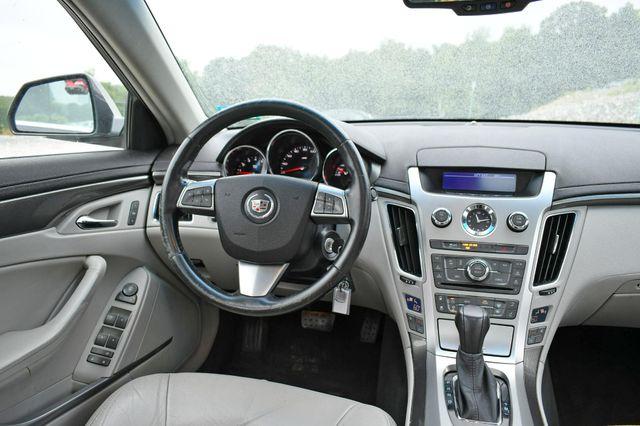 2013 Cadillac CTS Sedan Luxury Naugatuck, Connecticut 17