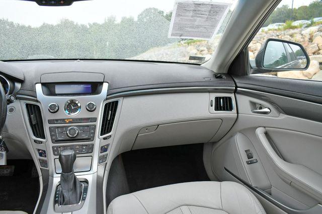 2013 Cadillac CTS Sedan Luxury Naugatuck, Connecticut 19