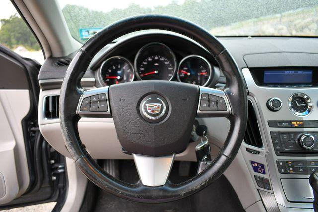 2013 Cadillac CTS Sedan Luxury Naugatuck, Connecticut 23