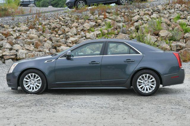 2013 Cadillac CTS Sedan Luxury Naugatuck, Connecticut 3