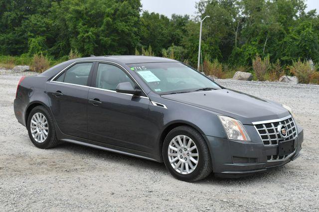 2013 Cadillac CTS Sedan Luxury Naugatuck, Connecticut 8
