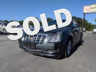 2013 Cadillac CTS Sedan Luxury in San Antonio, TX 78233