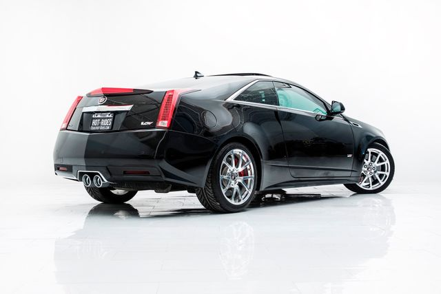 2013 Cadillac CTS-V Coupe in , TX 75006