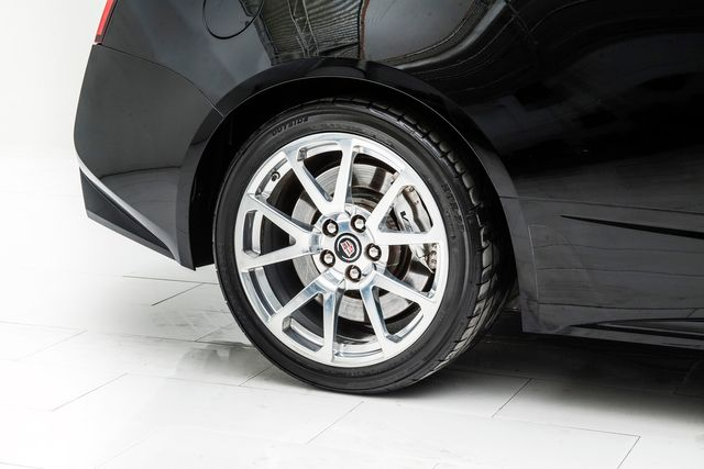 2013 Cadillac CTS-V Coupe 6-Speed in Carrollton, TX 75006