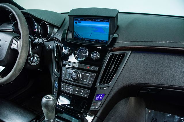 2013 Cadillac CTS-V Coupe 6-Speed Fully Built With Many Upgrades in Carrollton, TX 75006