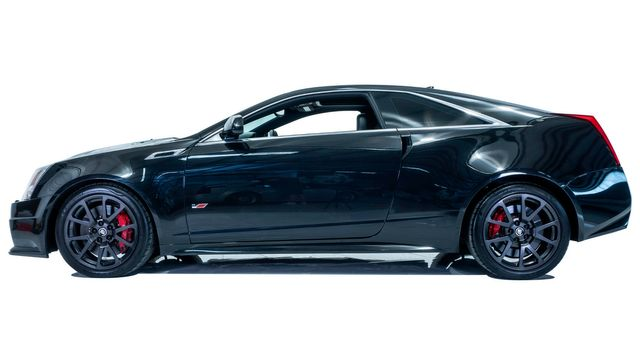2013 Cadillac CTS-V with Many Upgrades in Dallas, TX 75229