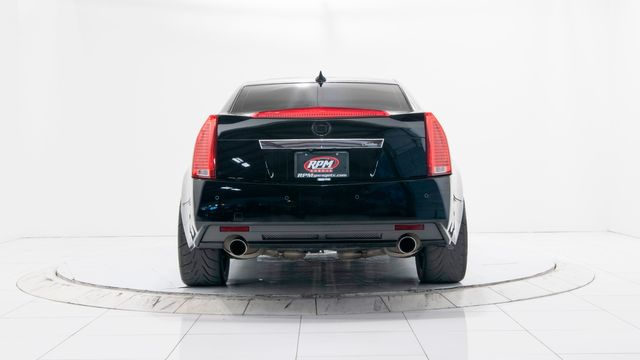 2013 Cadillac CTS-V 6speed Twin Turbo 1000hp with over 60k in Receipts in Dallas, TX 75229