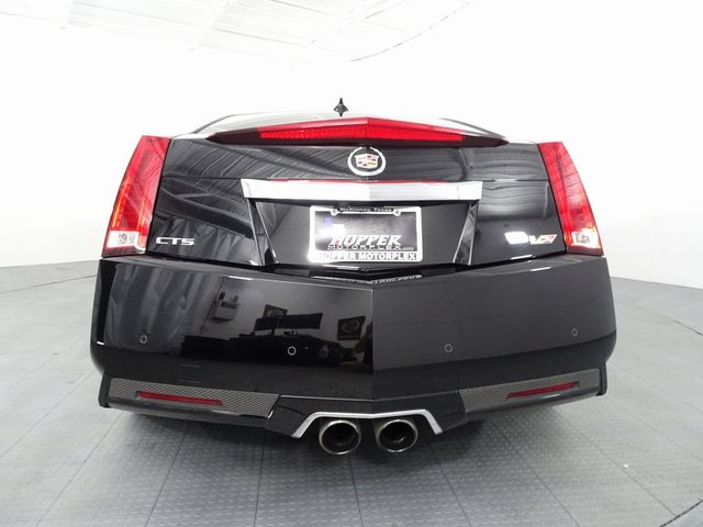 2013 Cadillac CTS-V Base in McKinney, Texas 75070